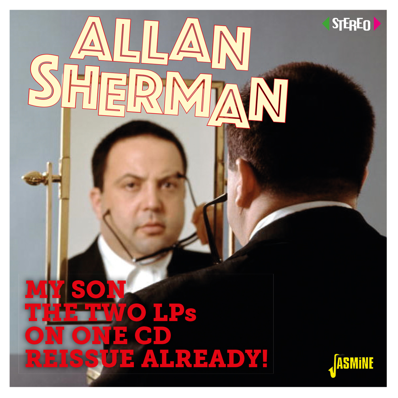 Freedman Catalogue lookup: artist Sherman, Allan