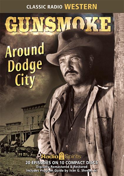 Gunsmoke: Around Dodge City