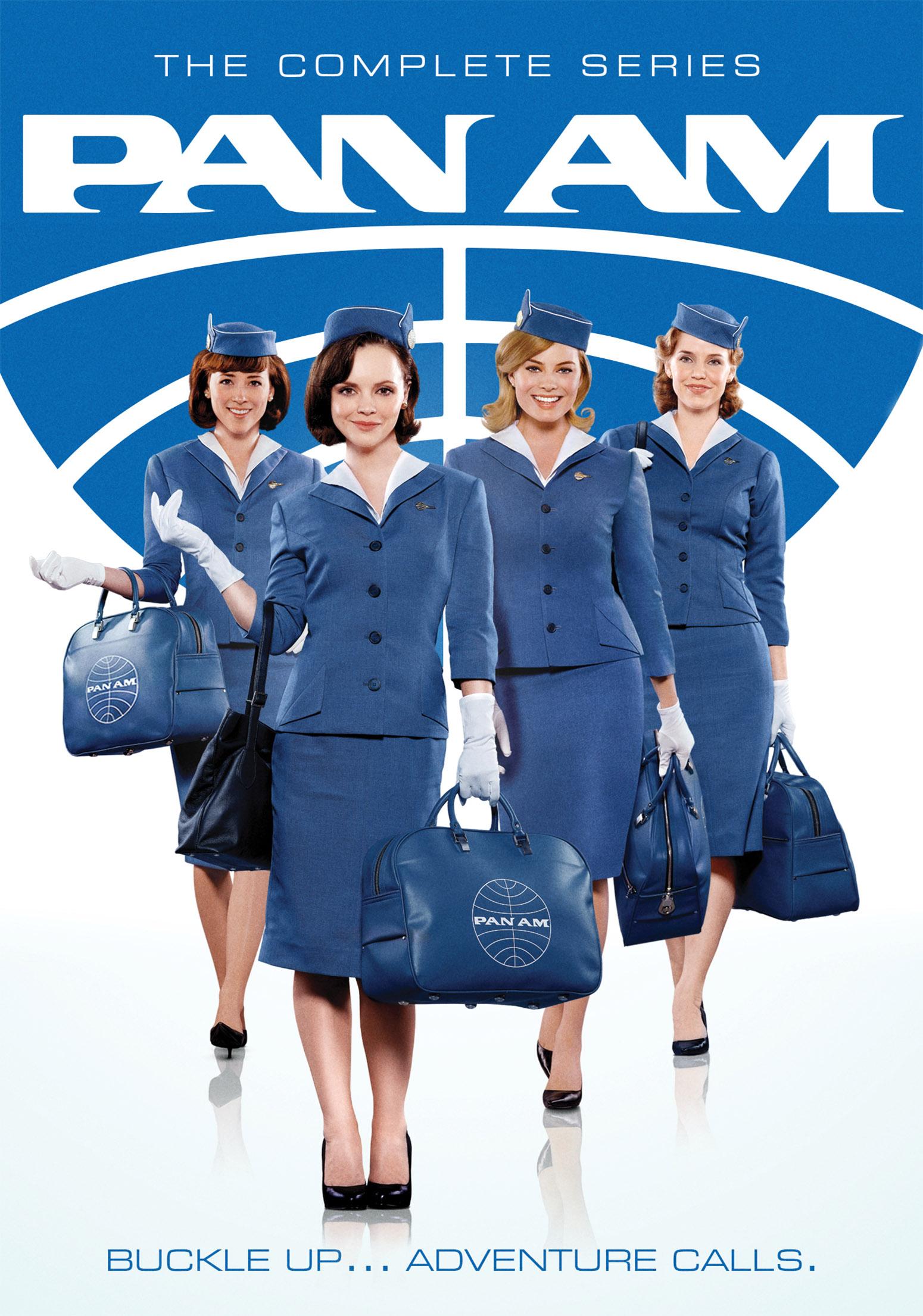 Pan Am Serie